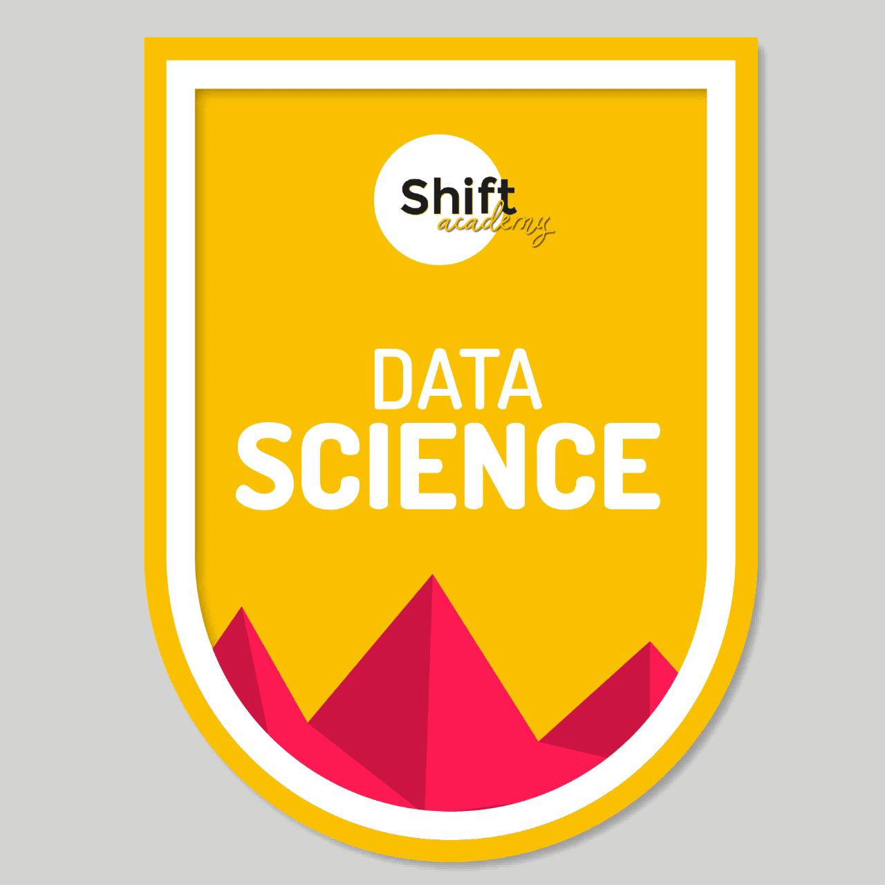 Logo Data Science SA